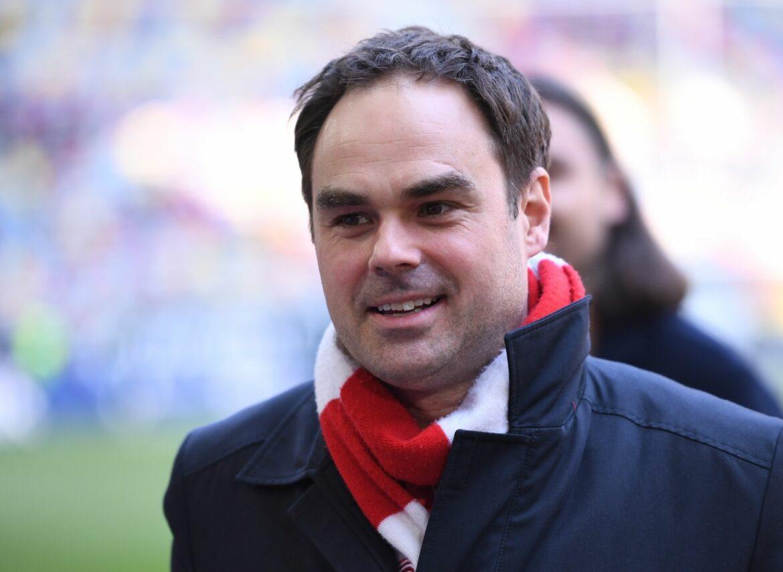 Schäfer wird neuer Geschäftsführer von Hannover 96