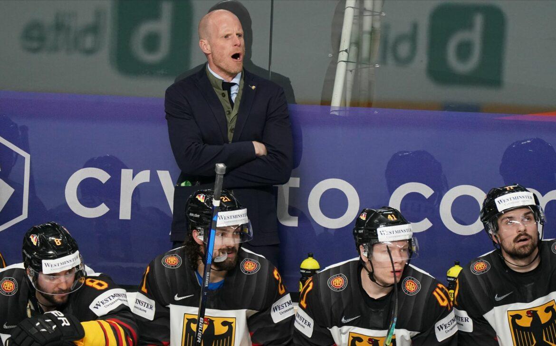 Eishockey-Team reicht Punkt fürs WM-Viertelfinale