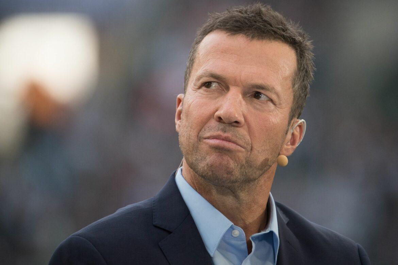 Matthäus: Guardiola-Fehler «unerklärlich und unverzeihlich»