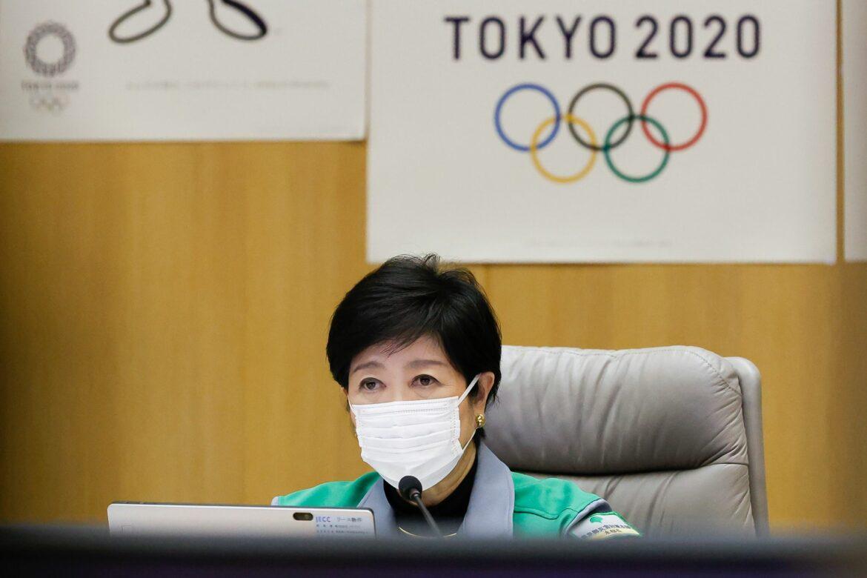 Public-Viewing-Fläche für Olympia wird zunächst Impfstation