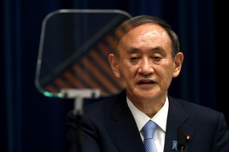 Japans Regierungschef: Schutz der Menschen hat Vorrang
