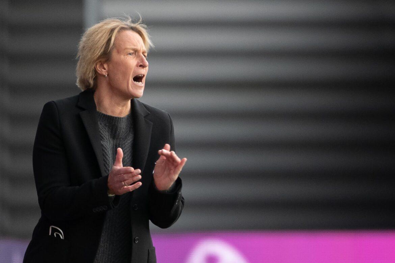 DFB-Frauen sollen Testländerspiele nutzen