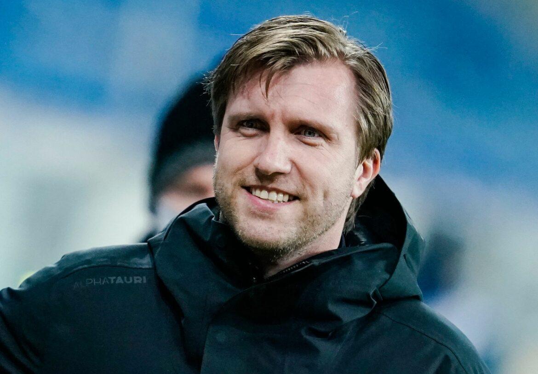 Eintracht-Sportvorstand Krösche will Silva und Kostic halten