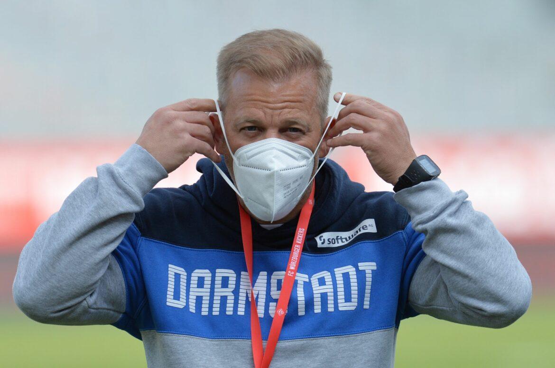 Markus Anfang wird neuer Trainer von Werder Bremen