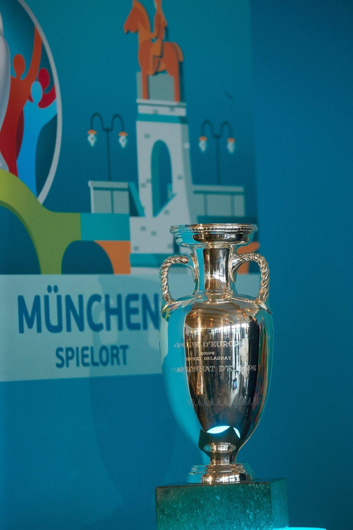 Keine Quarantäne für Fußballer – Ausnahme für EM geplant
