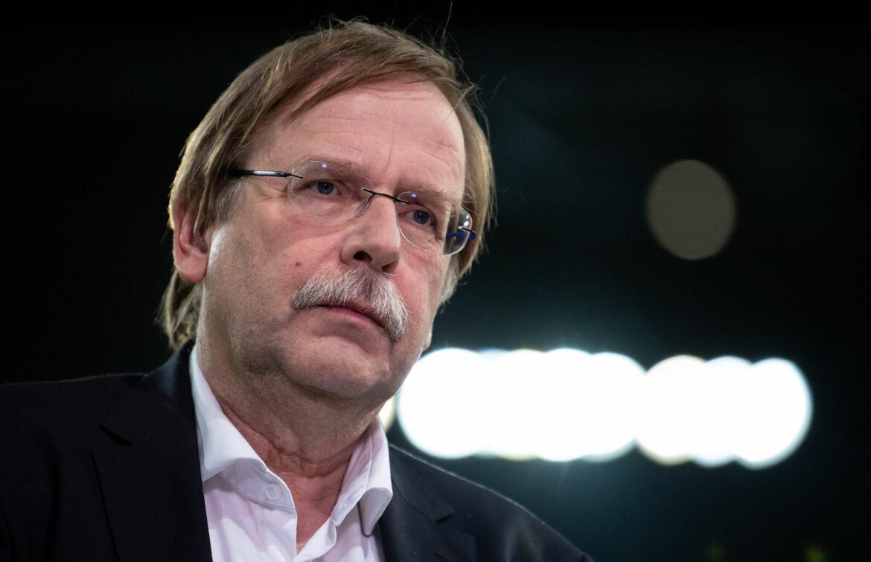DFB-Interimschef Koch beklagt persönliche Attacken