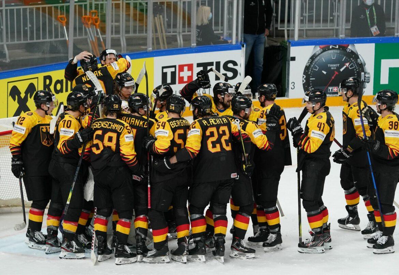 «Wichtig, dass wir mehr wollen»: Eishockey-Märchen wie 2010?