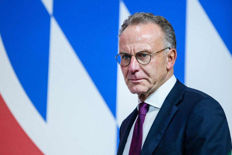 Rummenigge: Flick-Abschied hat seinen Entschluss bestärkt