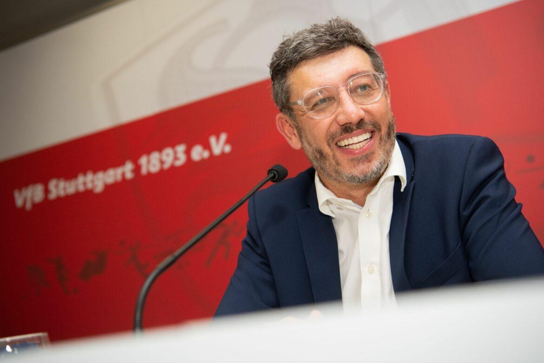 VfB Stuttgart gründet erstmals Frauenfußball-Abteilung