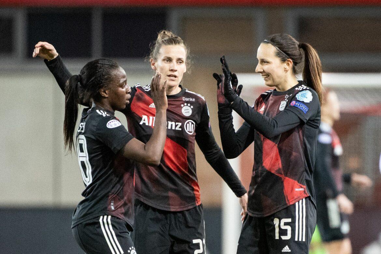 Bayern-Fußballerin Laudehr beendet Karriere