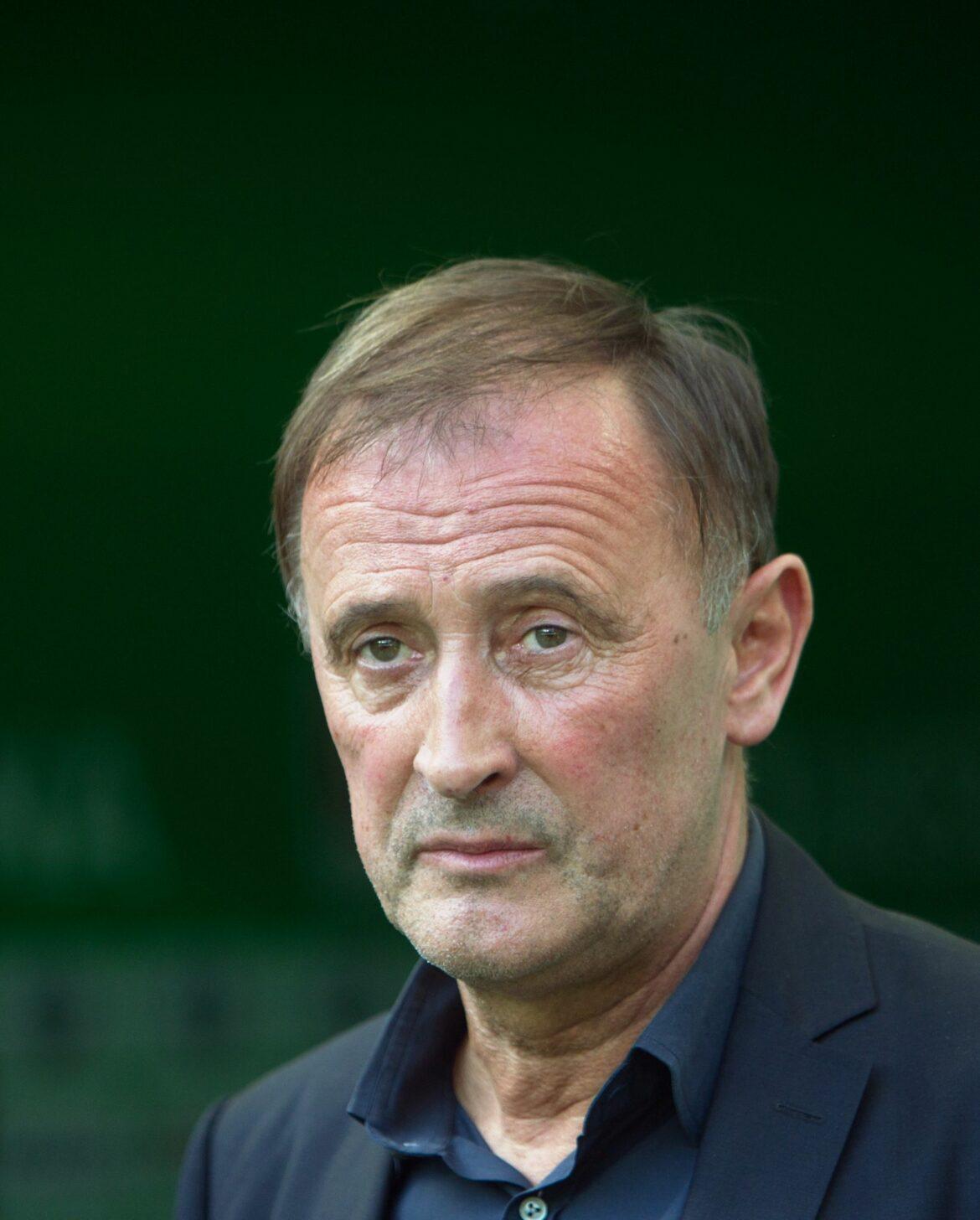 Ex-Schalker Burdenski: Bestechung wie 1970/71 kaum möglich