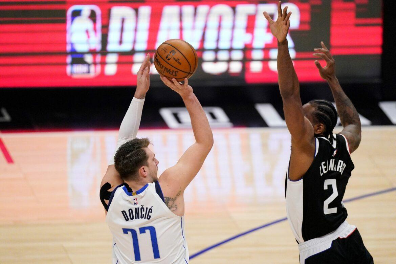 Mavericks fehlt noch ein Sieg zur zweiten NBA-Playoff-Runde