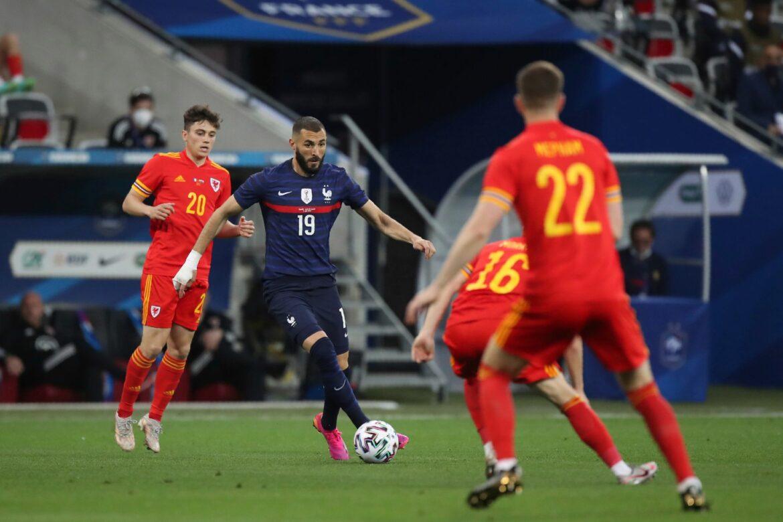 Glücklicher Pechvogel: Benzema-Comeback bei Frankreich-Sieg