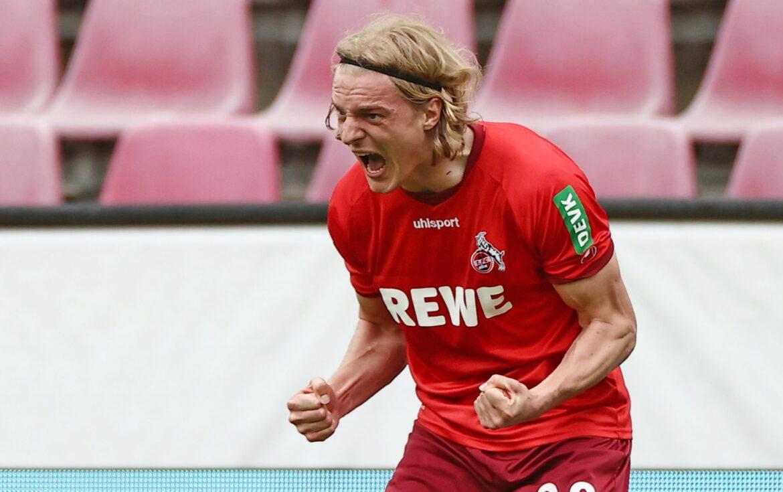 Interesse in Köln hinterlegt: Wolfsburg will Bornauw holen