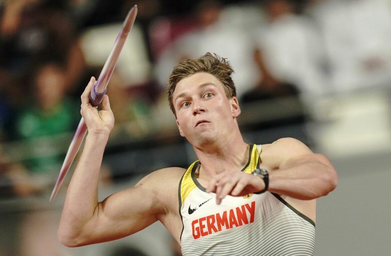 Getrübte Olympia-Aussicht: Viele Leichtathleten fehlen