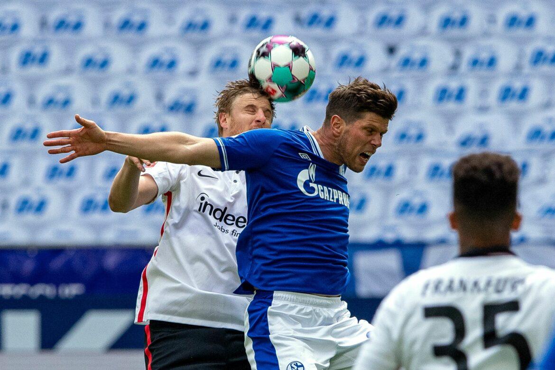 Schalke trennt sich von Huntelaar und Kolasinac