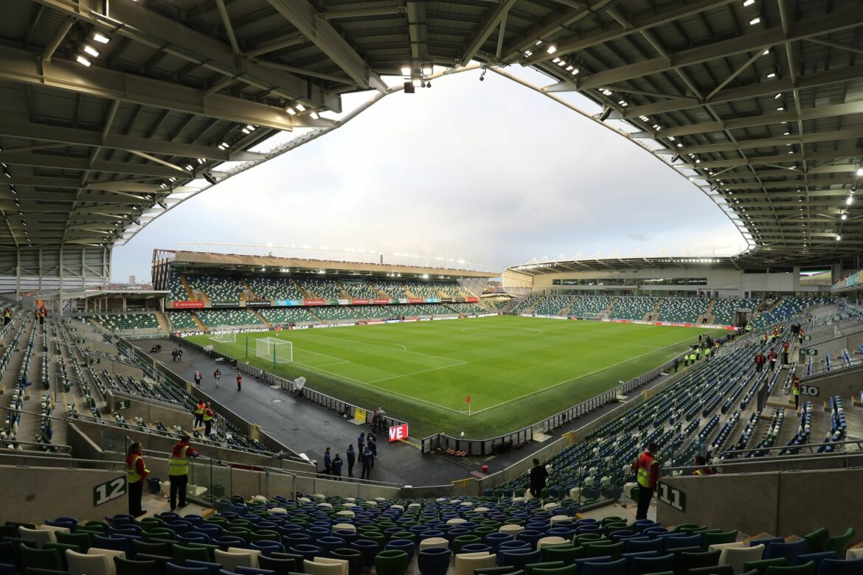 UEFA Super Cup wie geplant in Belfast