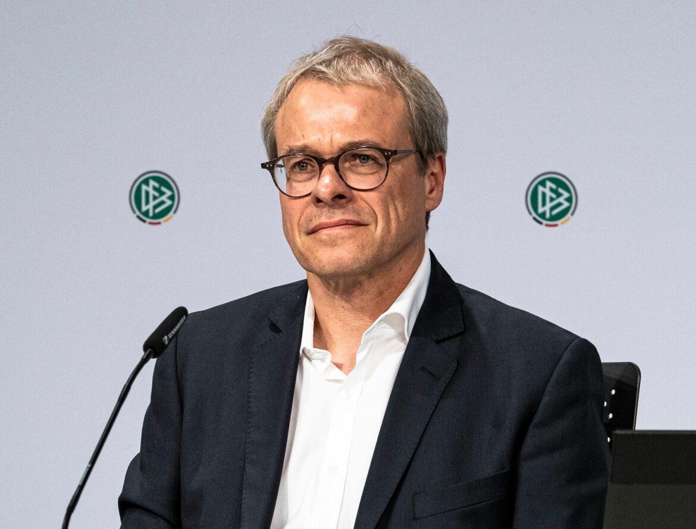 Peters kritisiert DFB-Mitstreiter Koch