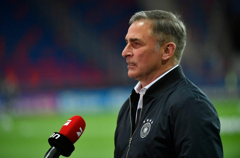U21-Coach Kuntz wechselt zweimal: Dorsch und Özcan neu dabei