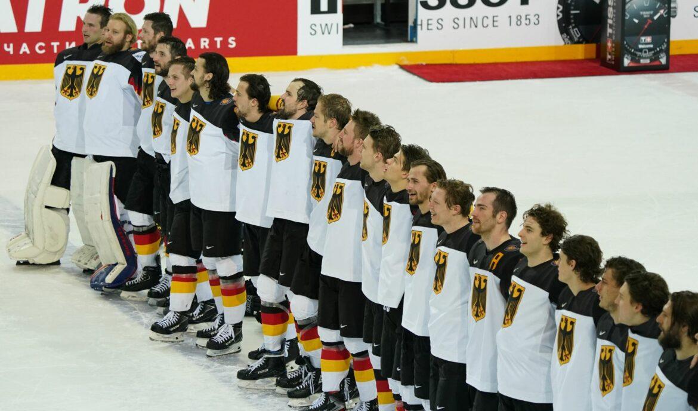 Die Gründe für den deutschen Eishockey-Erfolg