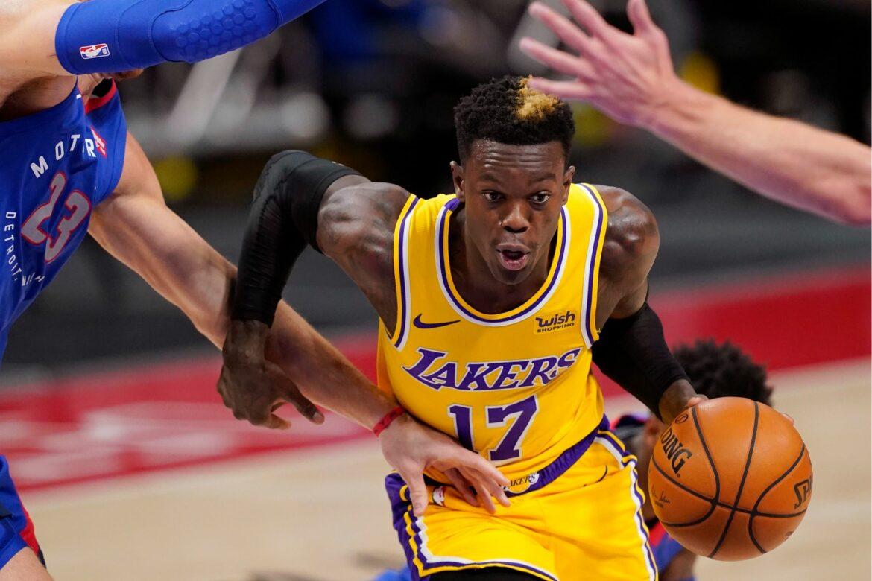 NBA-Star Schröder signalisiert Bereitschaft an Olympia-Quali