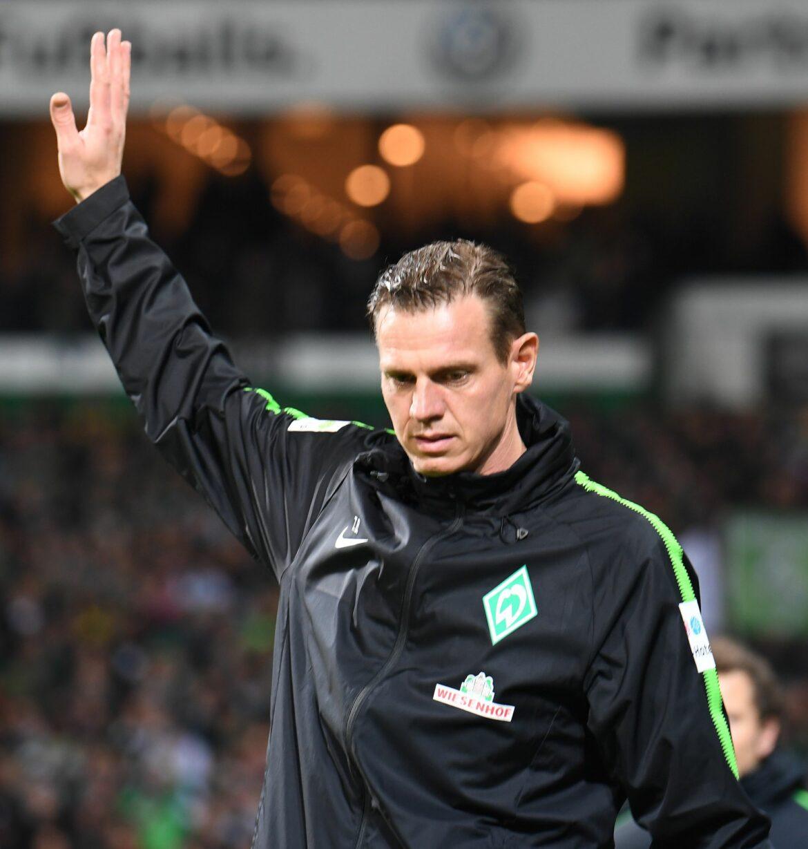 Ex-Nationalspieler Tim Borowski verlässt Werder Bremen