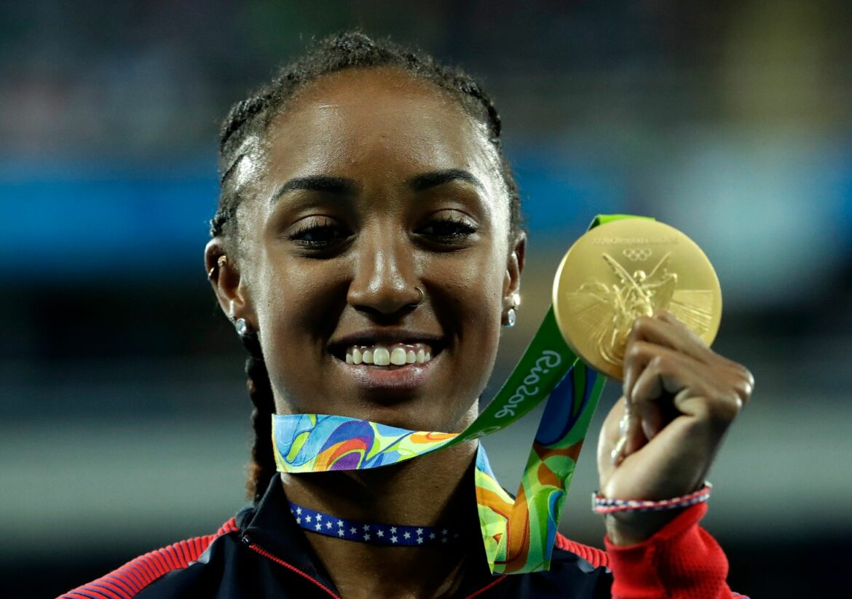 Hürden-Olympiasiegerin McNeal für fünf Jahre gesperrt