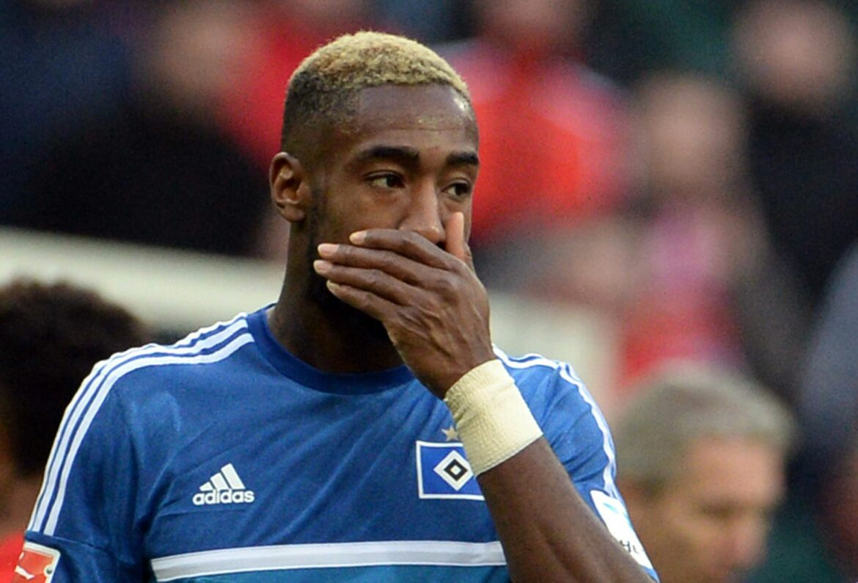 Johan Djourou beendet Fußball-Karriere
