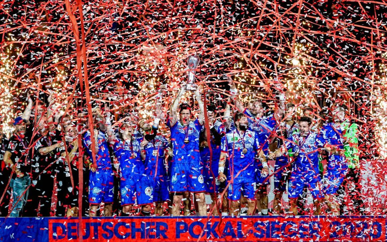 Der verrückte Pokalsieg von Lemgos Guardiola