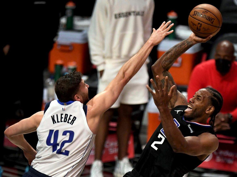 NBA-Playoffs: Heimpleite für Kleber und Dallas