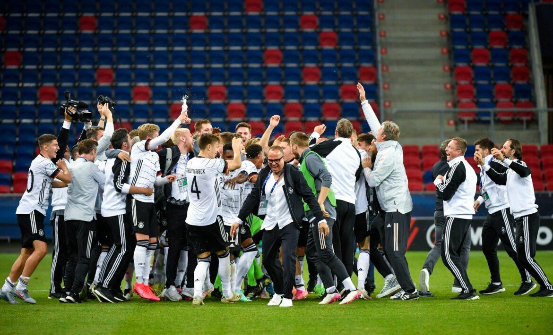 Final-Vorfreude bei U21 – «Für die ganze Nation besonders»
