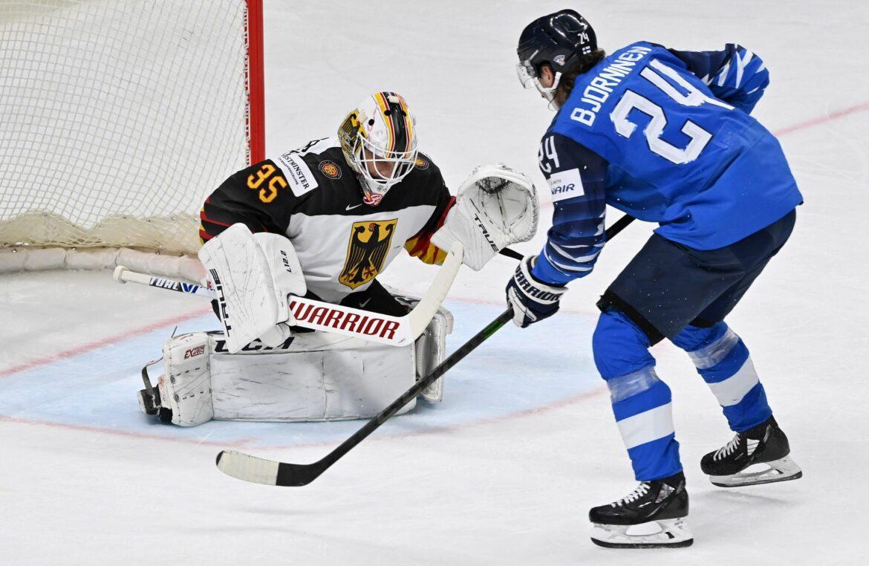 «Wollen das Ding holen»: Eishockey-Team spielt um WM-Bronze