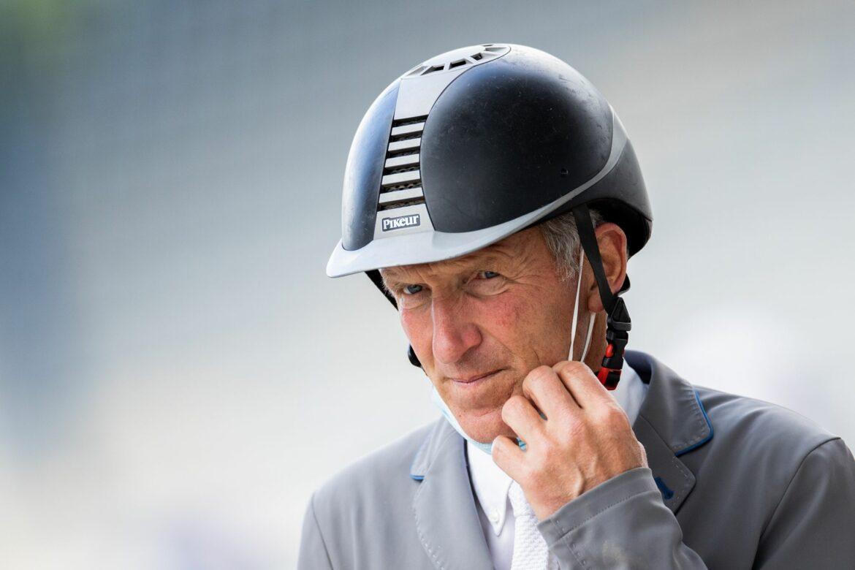 Deutsche reiten schwach bei Global Champions Tour