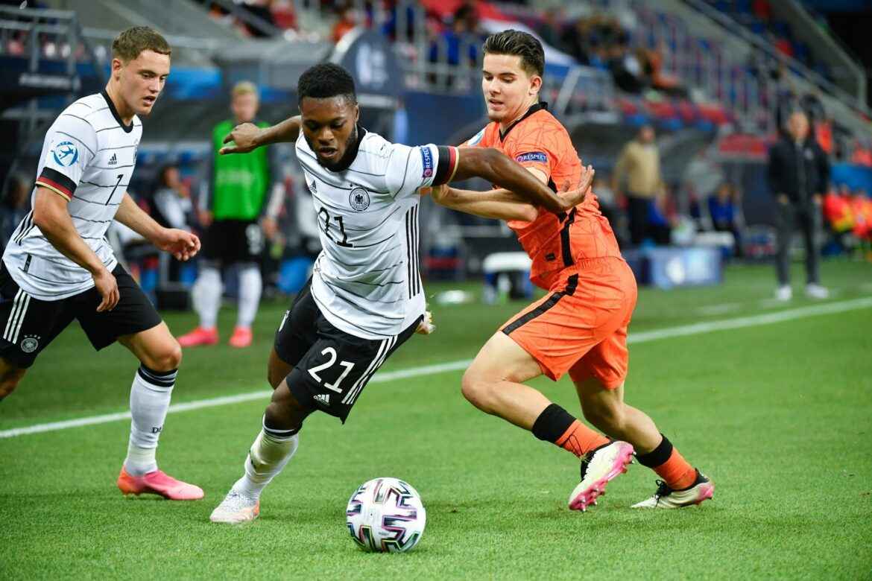 U21 will die Krönung – Baku: «Dafür spielt man Fußball»