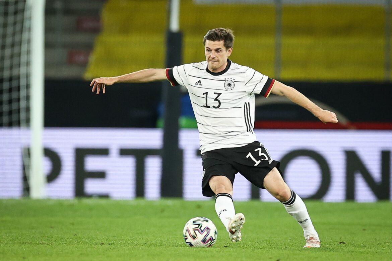 Eberl bei 40 Millionen Euro für Hofmann verhandlungsbereit