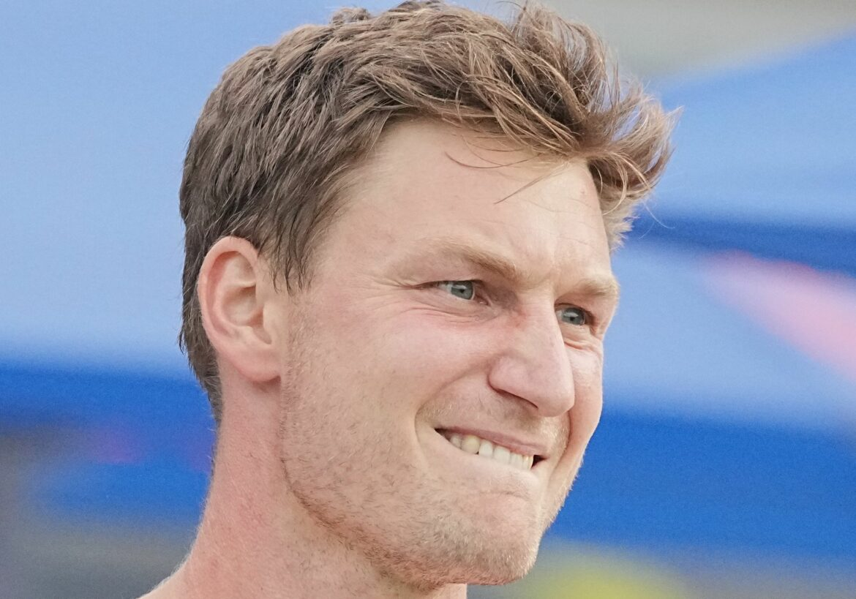 Viele Fragezeichen bei Speerwurf-Olympiasieger Thomas Röhler