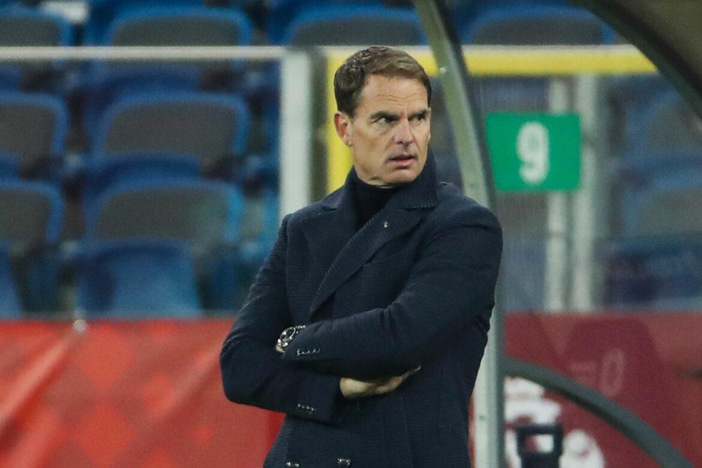 Weghorst-Debüttreffer:Niederlande gewinnen EM-Generalprobe