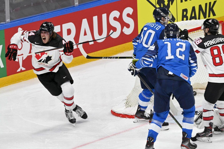Nach historisch schwachem Start: Kanada triumphiert bei WM