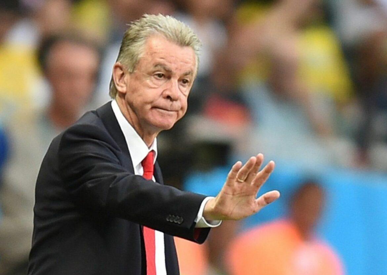 Hitzfeld zu Flicks Wechsel zum DFB:«Unfassbarer Entscheid»