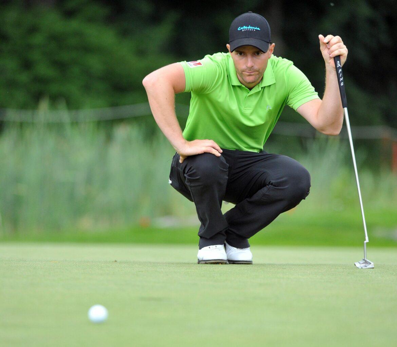 Armitage bezwingt das Golf-«Monster» – Schneider Siebter
