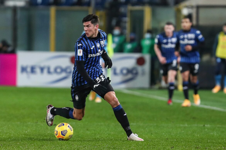 Spielertausch bei Italien: Pessina ersetzt verletzten Sensi