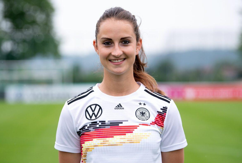 Schlüsselspielerin Däbritz nimmt Führungsrolle im Team an