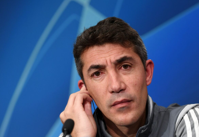 Ex-Benfica-Coach Lage wird neuer Trainer von Wolverhampton