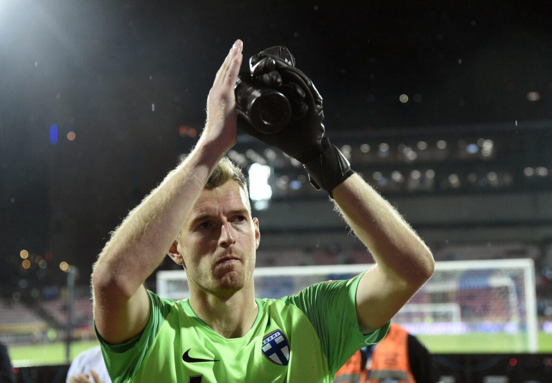 Finnland-Keeper Hradecky findet EM-Aufstockung gut