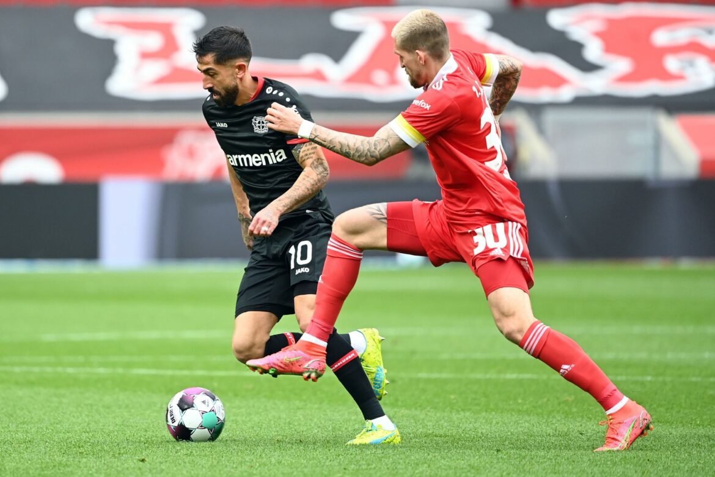 Spätestens 2022: Unions Andrich vor Wechsel nach Leverkusen