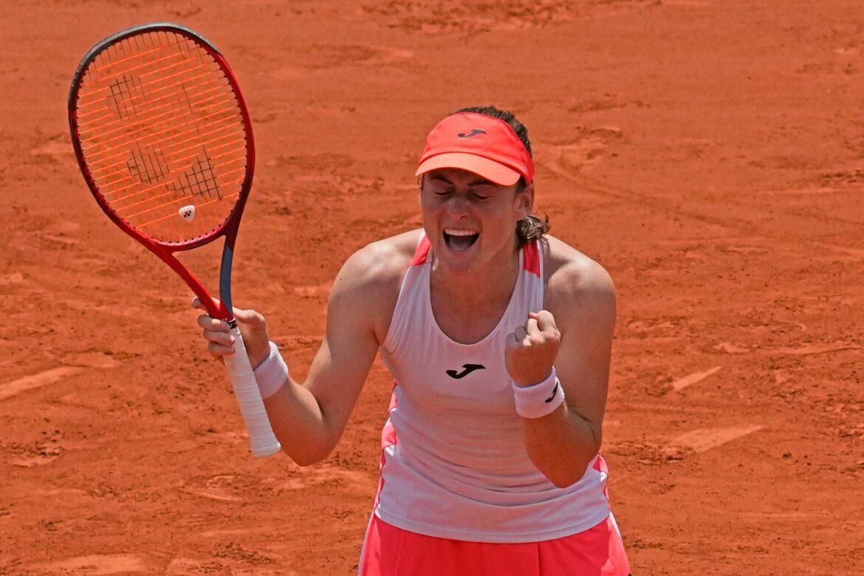 French Open der Außenseiterinnen: Vier Halbfinal-Premieren