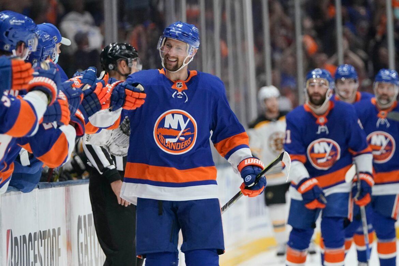 Titelverteidiger Tampa Bay im Halbfinale gegen Islanders