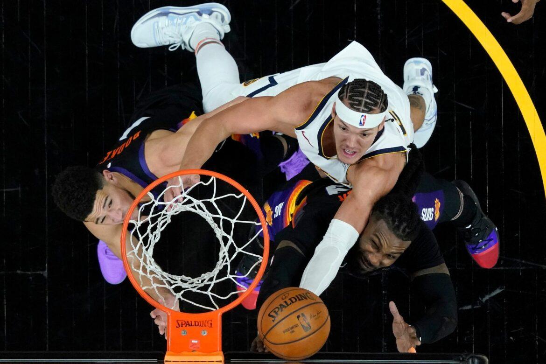 Phoenix Suns mit klarem Sieg gegen Denver