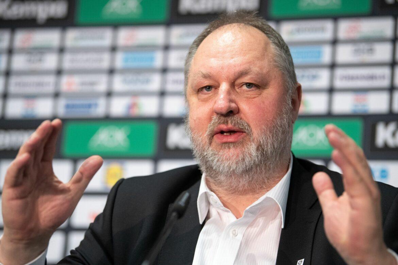 DHB hofft bei Handball-EM 2024 auf Zuschauerrekorde
