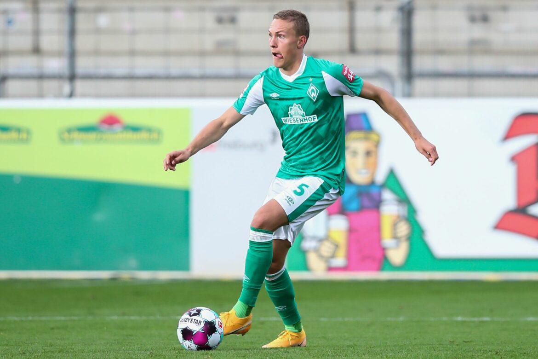 «Habe höhere Ambitionen»: Augustinsson will Werder verlassen